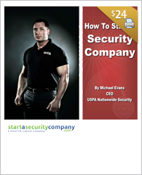 business proposal for a security company pdf