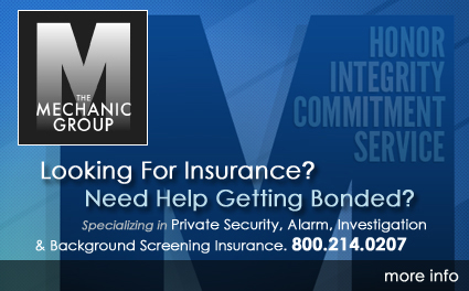 Security Business Insurance